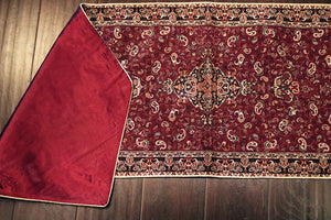 "Termeh - 69"" Luxurious Runner Persian textile - Pattern 12 - gallery-eshgh"
