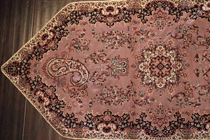 "Termeh - 69"" Luxurious Runner Persian textile - Pattern 13 - gallery-eshgh"