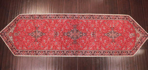 "Termeh - 69"" Luxurious Runner Persian textile - Pattern 14 - gallery-eshgh"