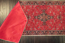 "Load image into Gallery viewer, Termeh - 69"" Luxurious Runner Persian textile - Pattern 14 - gallery-eshgh"