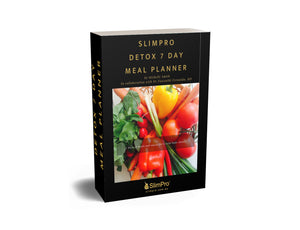 Up to 45lb Coaching and Training - The SlimPro Success System