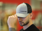Clench Snapback Trucker Hat