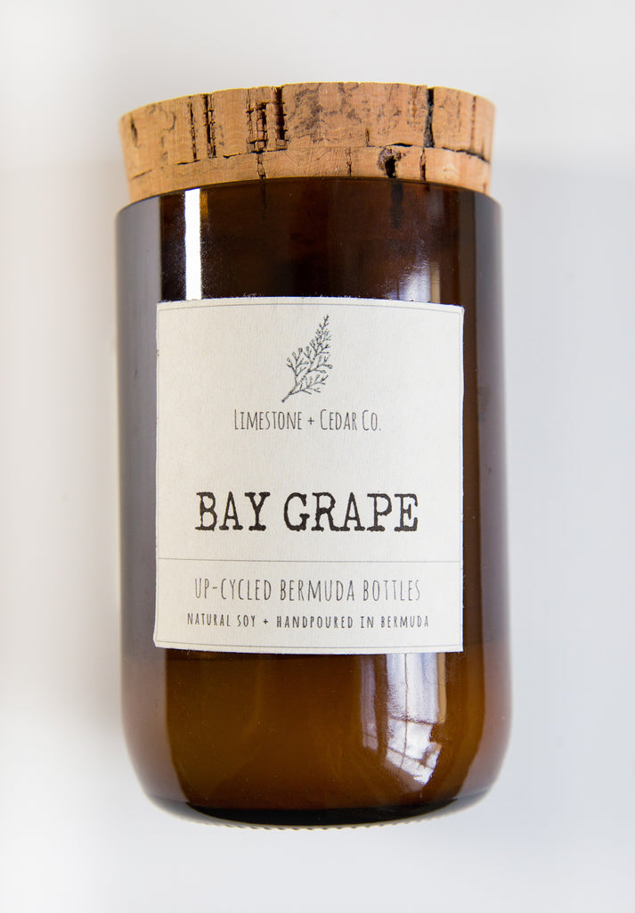 Bay Grape - Fall Edition