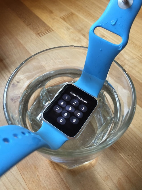 How to clean your Apple watch
