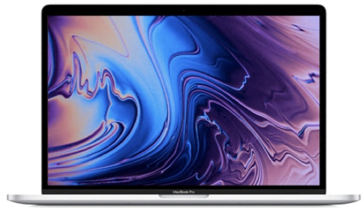 "2019 Apple MacBook Pro 13"" 2.4 GHz Core i5 512GB with Touch Bar - Silver"