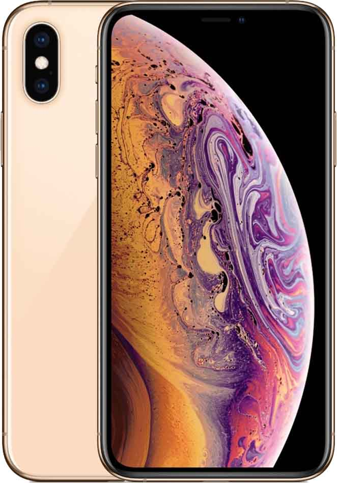 Apple iPhone Xs | Gold