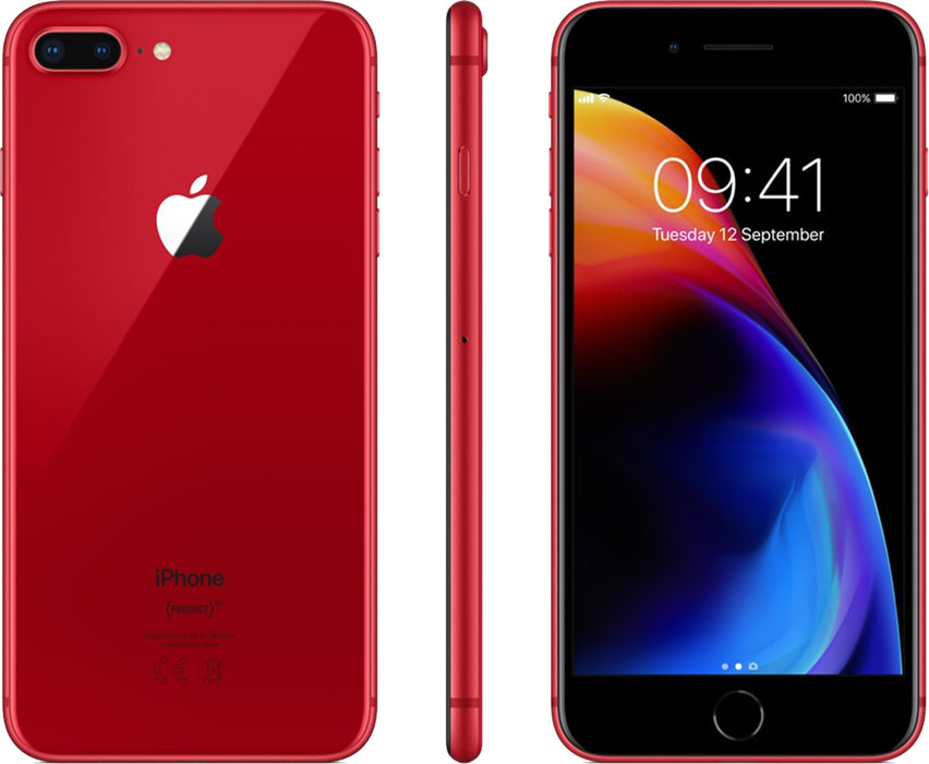 iPhone 8 Plus | (PRODUCT)RED Special Edition