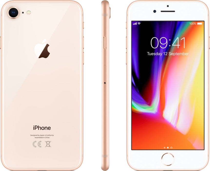 Apple iPhone 8 | Gold