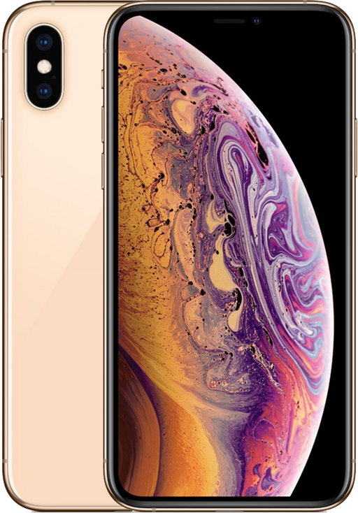 Apple iPhone Xs Max | Gold