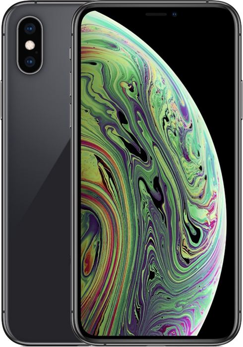 Apple iPhone Xs | Space Grey