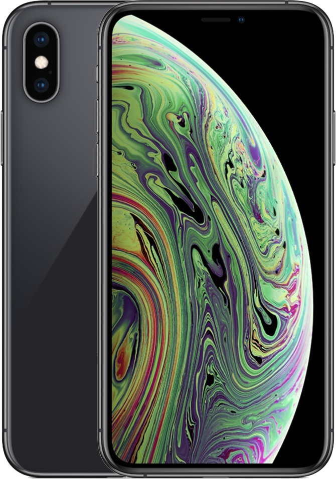 Apple iPhone Xs Max | Space Grey