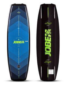 JOBE 138 Wakeboard and Maze Bindings Set - Sport Essentials.ie