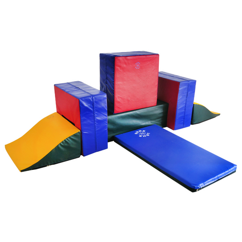 Super 7 Shapes - Sport Essentials