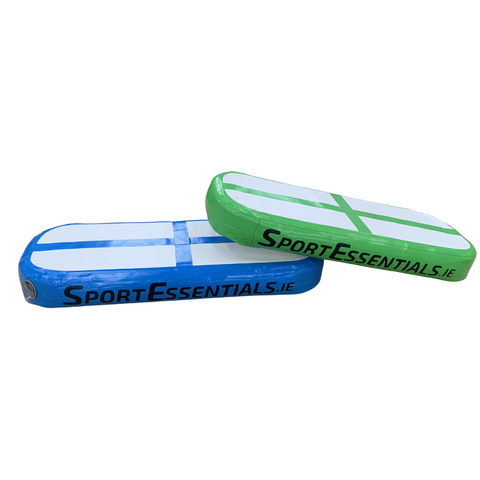 Air Boards in Blue and Green- Sport Essentials