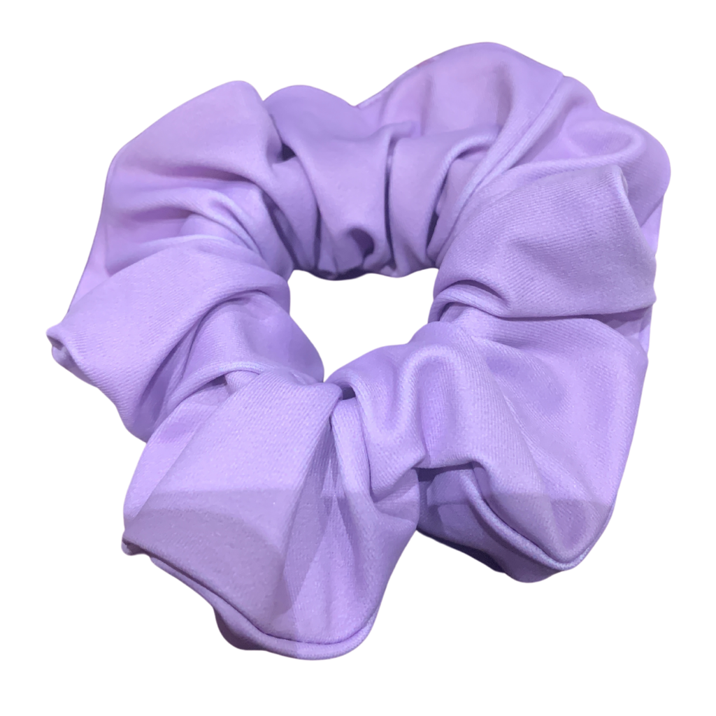 Amethyst Scrunchie - Sport Essentials