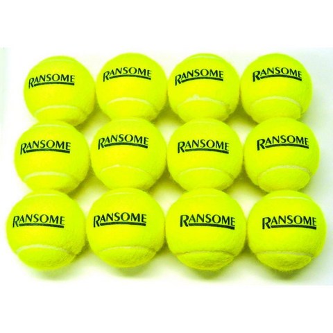 Tennis balls - Sport Essentials