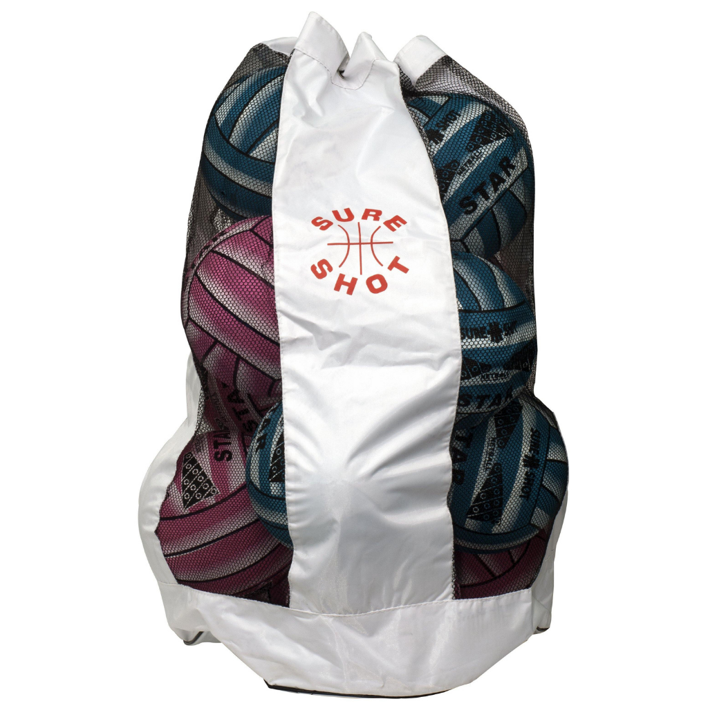 Sure Shot 15 Ball Bag - Sport Essentials