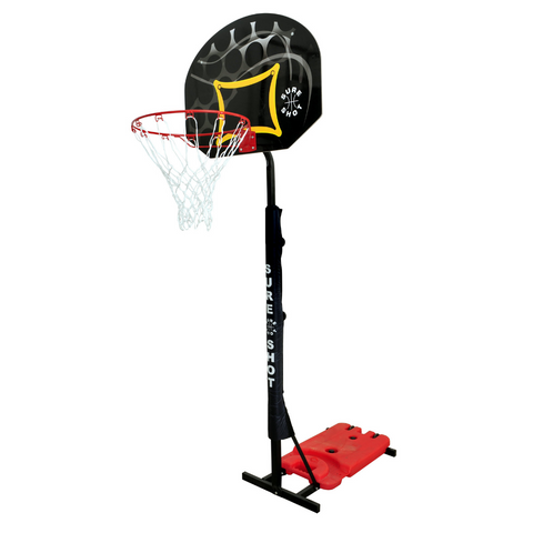 Sure Shot Easishot Portable Adjustable Basketball Unit - Sport Essentials