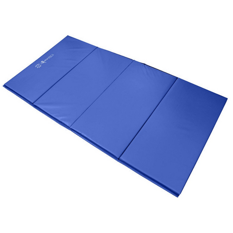 Sure Shot Foldable Gymnastics Mat - Sport Essentials