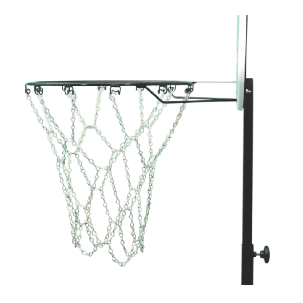 Sure Shot Chain Basketball Net
