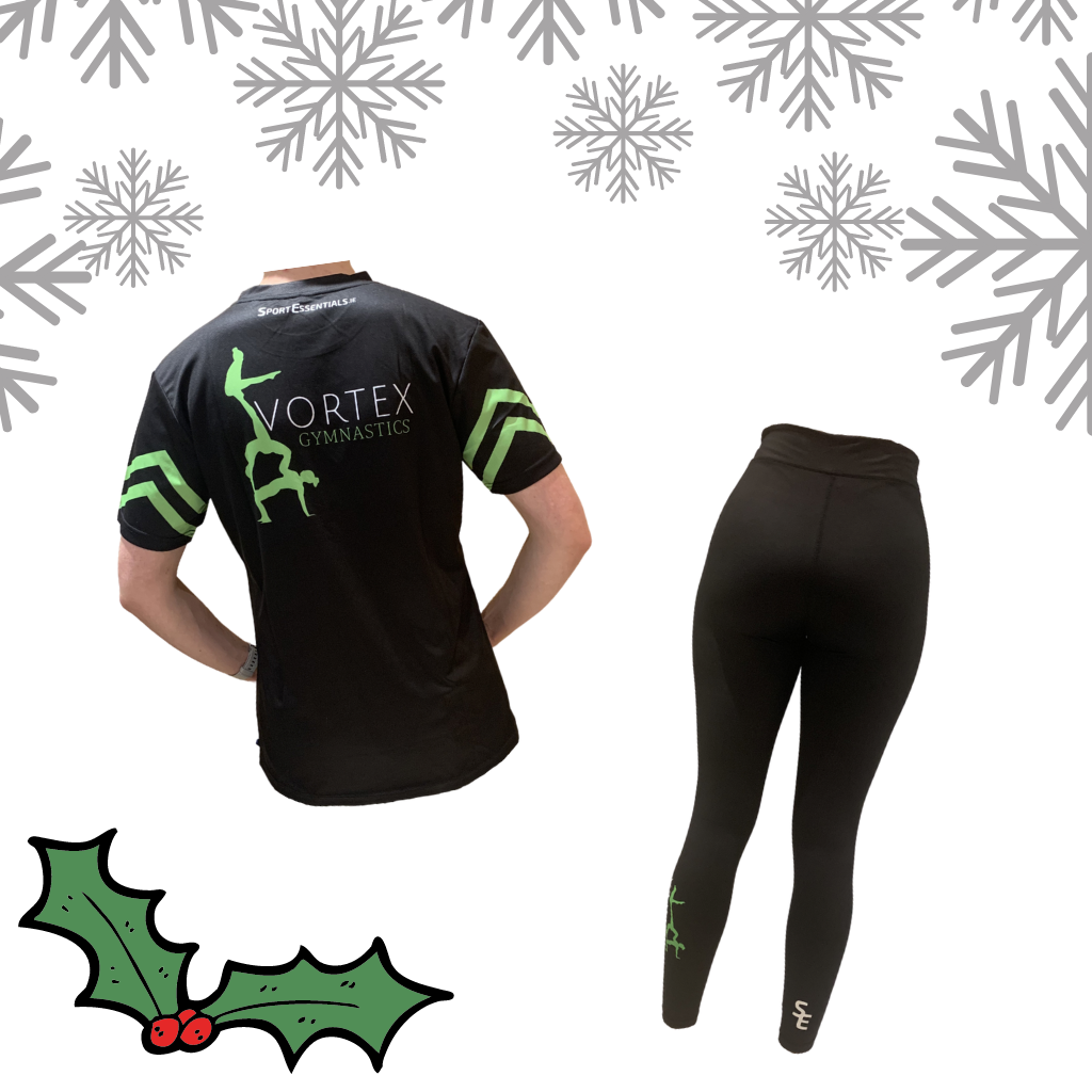 Vortex Christmas Bundle C