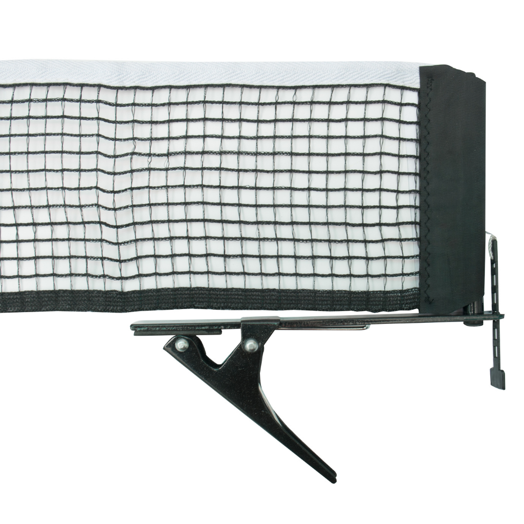Table Tennis Clip and Net - Sport Essentials