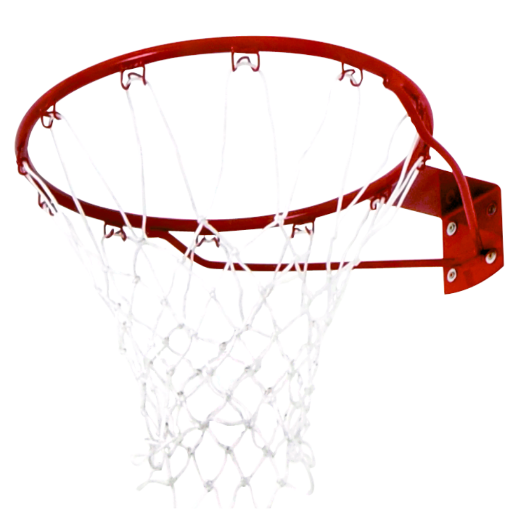 Sure Shot Fastbreak Basketball Ring and Net - 212 - Sport Essentials