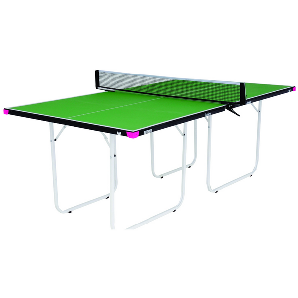 Junior Table Tennis Table Set - Sport Essentials