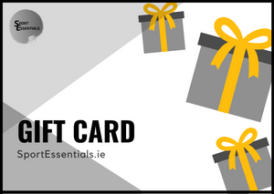Sport Essentials Gift Card