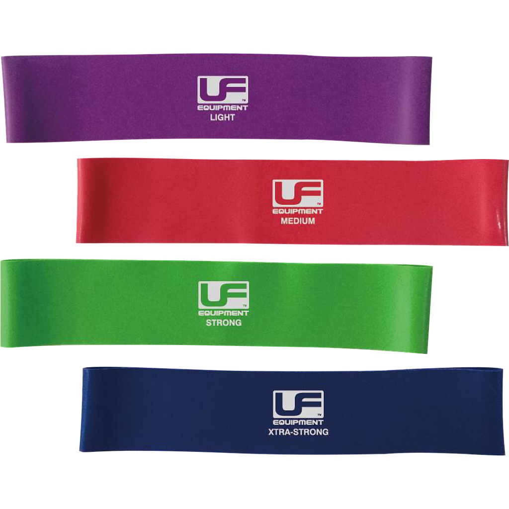 Urban Fitness Resistance Band