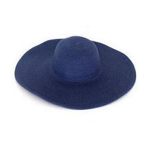 Load image into Gallery viewer, Woven Wide-Brim Hat- Multiple Colors Available