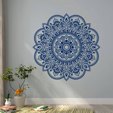 Load image into Gallery viewer, Mandala Wall Decal
