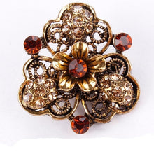 Load image into Gallery viewer, Vintage Brooch in assorted designs