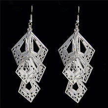 Load image into Gallery viewer, Bohemian Vintage Drop Earrings in Various Styles