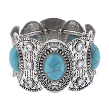Load image into Gallery viewer, Bohemian Cuff Bracelet