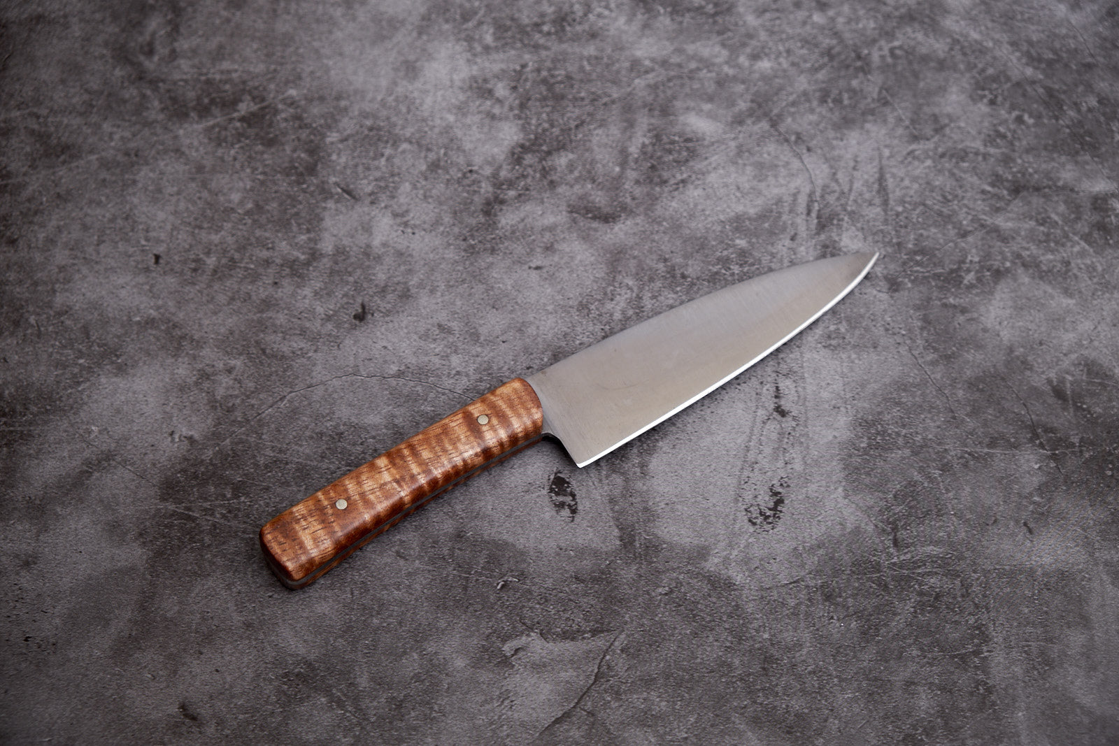 "The Mule - A 5"" everyday kitchen utility knife"