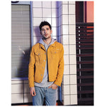 Fashionable Slim Fit Jacket