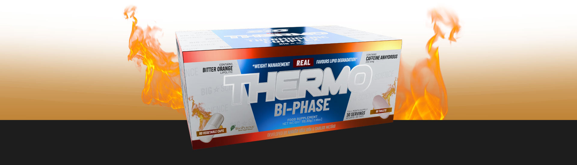 BIGscience - REAL THERMO