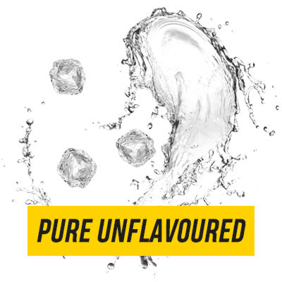 REAL AMINO ARGININE PURE UNFLAVOURED