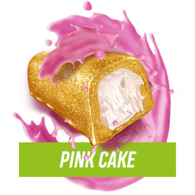 REAL VEGAN AMINO PLUS - PINK CAKE