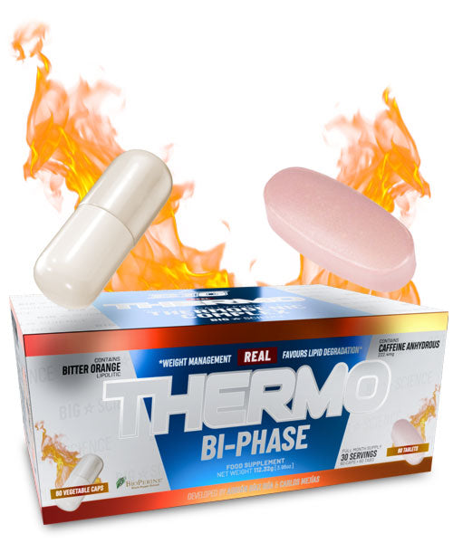 REAL THERMO
