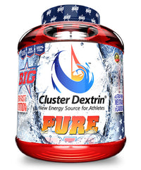 CLUSTER DEXTRIN ULTRA PURE [1000g]