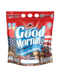 GOOD MORNING Instant Oatmeal [3000g]