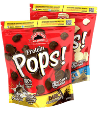 PROTEIN POPS
