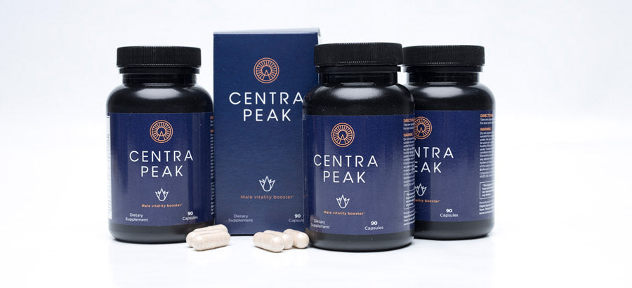 Nootropic for Bodybuilders - Centrapeak