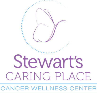 Round Up for Stewart's Caring Place: Cancer Wellness Center