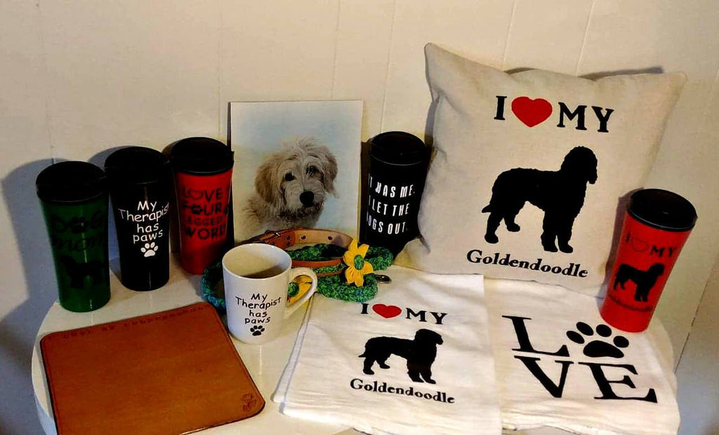 Dog Related Items