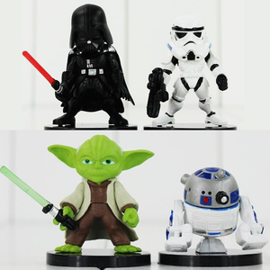 Kit Star Wars - Action Figures