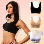 Seamless Set of 3 Air Bra