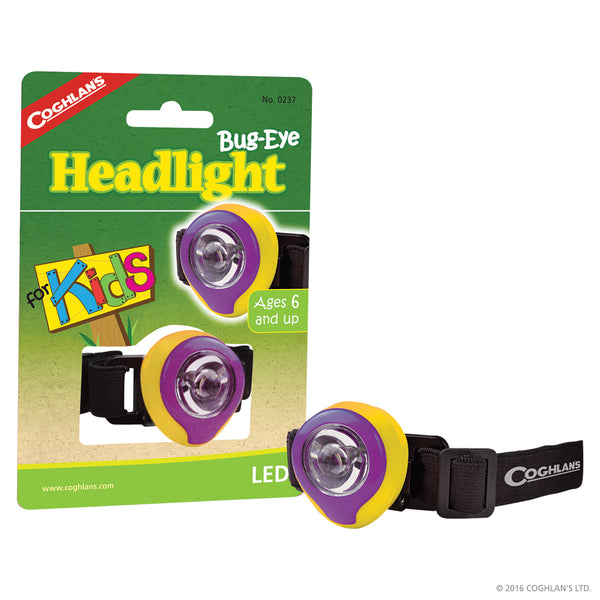 Kid's Bug Eye Headlight